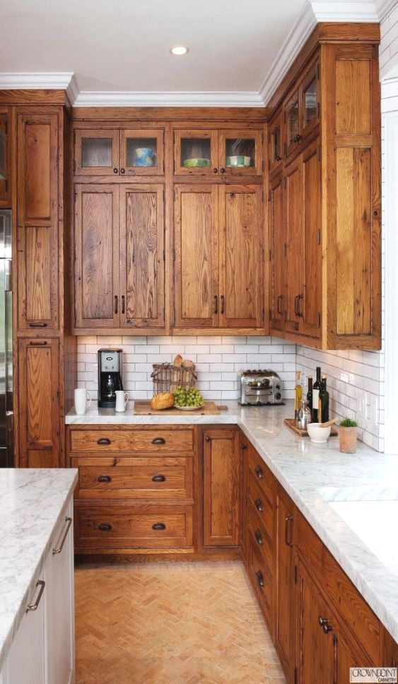Countertops Based On Your Cabinet Color Its Countertops